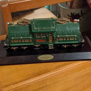 Avon collector series train
